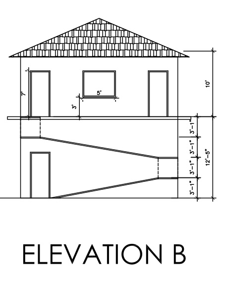 site drawings elevation2