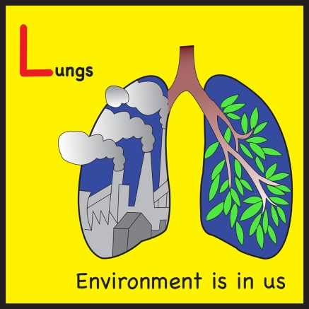 sticker lungs