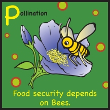 sticker pollination