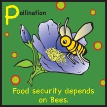 sticker pollination