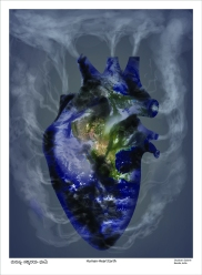 Shubham Solanki human heart earth s